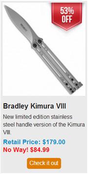 Blade HQ Black Friday 2013 01 Bradley Kimura Deal