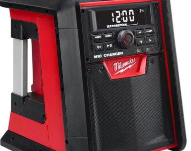 Milwaukee M18 Bluetooth Jobsite Radio