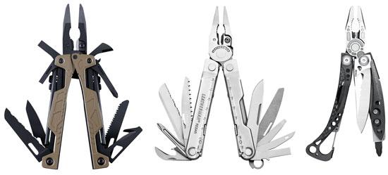 Leatherman Multi-Tool Giveaway 2013