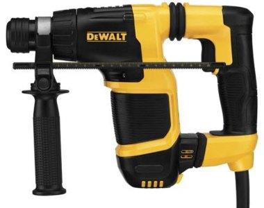 Dewalt D25052K Compact Rotary Hammer