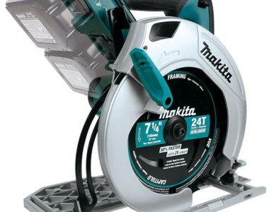 Makita 18V LXT X2 Circular Saw