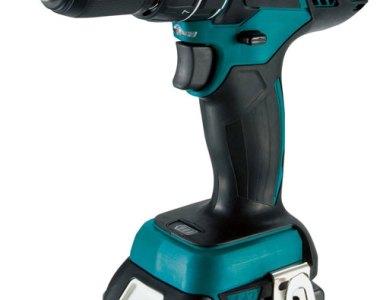 Makita XPH06 18V Brushless Hammer Drill