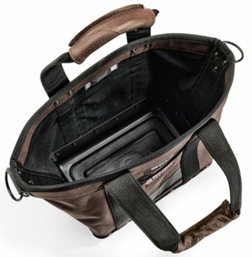 Veto Pro Pac Cargo Tote Tool Bag Compartment