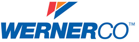 Werner Co Logo