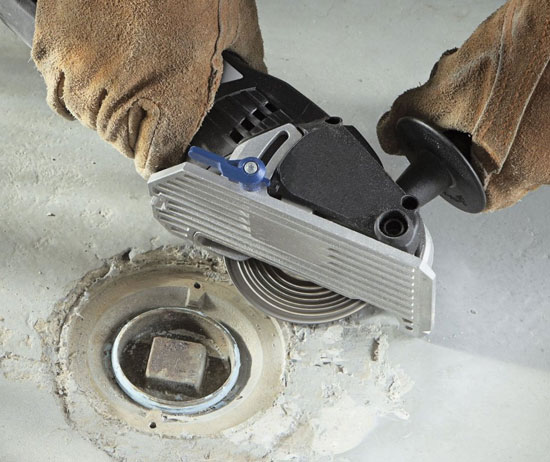 Dremel Ultra-Saw Surfacing Grinding Attachment