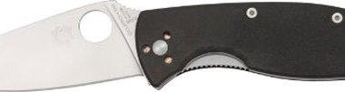 Spyderco Tenacious Pocket Knife