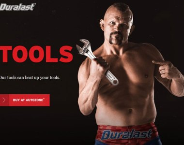 Duralast Tools Funny Promo