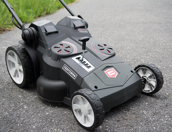 Craftsman 40v mower side view?resize=350%2C200 ego 56v cordless lawn mower review MTD Riding Mower Wiring Diagram at gsmx.co