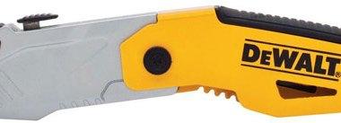 Dewalt DWHT10261 Auto Load Knife