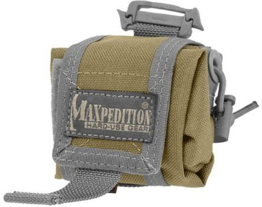 Maxpedition RollyPoly Dump Pocket