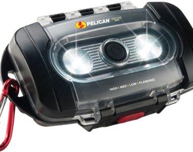 Pelican 9000 LED Light Case
