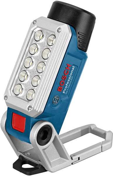 Bosch 12V LED DeciLED Worklight