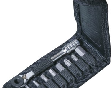 Topeak Ratchet Rocket Bit Wrench Set