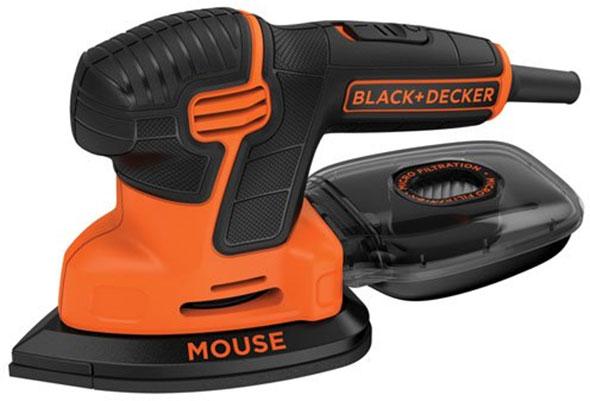 Black Decker Mouse Sander