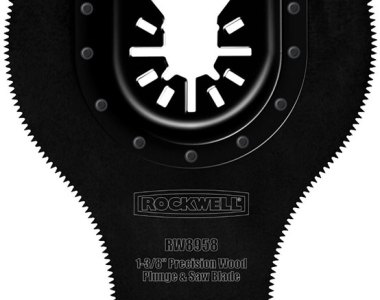 Rockwell RW8958 Compound OMT Blade
