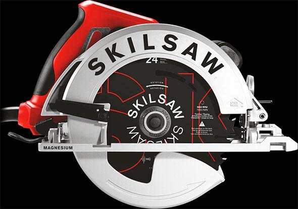 Skil Skilsaw Sidewinder 2014