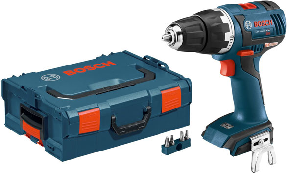 Bosch DDS182BL Brushless Drill