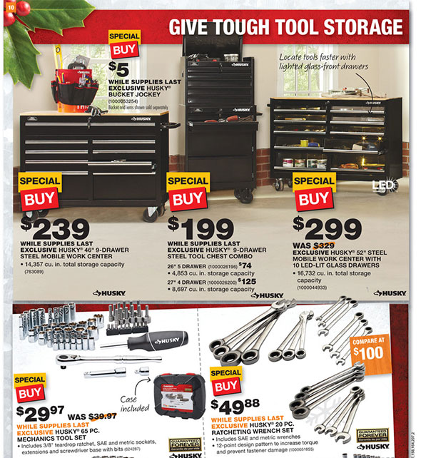 Home Depot Black Friday 2014 Page 10