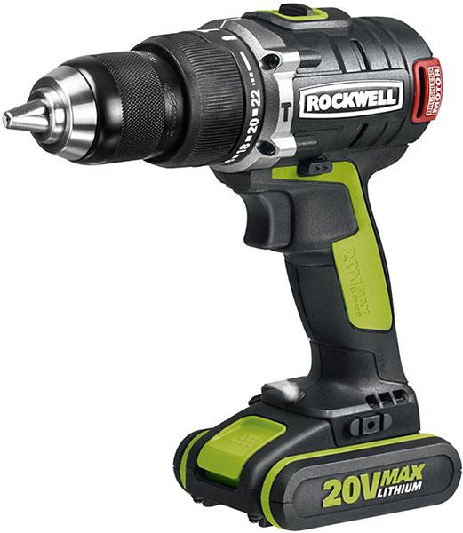 Rockwell Tools Warranty