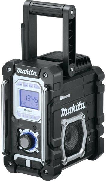 Makita XRM04B Bluetooth Radio