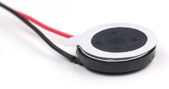 Speaker 8 ohm