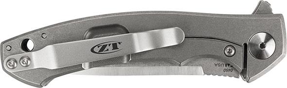Zero Tolerance ZT0450 Knife Closed