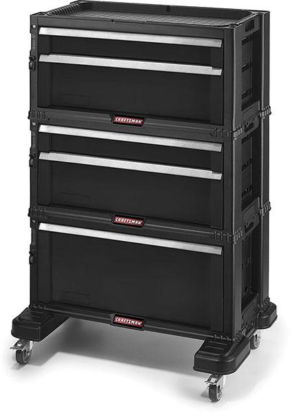 Craftsman Modular Tool Chest Storage System