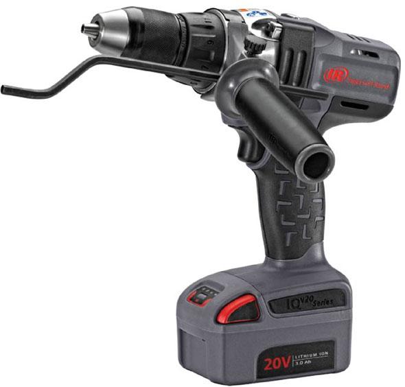 Ingersoll Rand 20V D5140 Cordless Drill