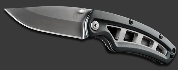 Gerber Cohort Folding Knife Recall