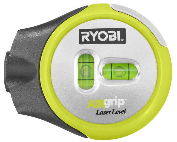 Home Depo Picture of Ryobi Air Grip