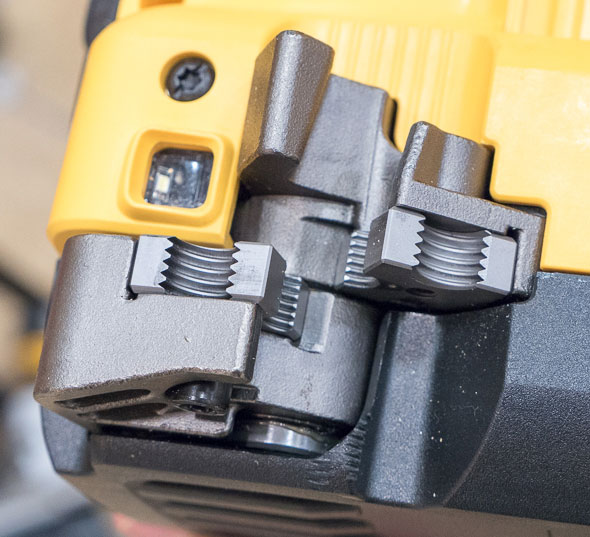 Dewalt 20V Max Threaded Rod Cutter Guide Turret