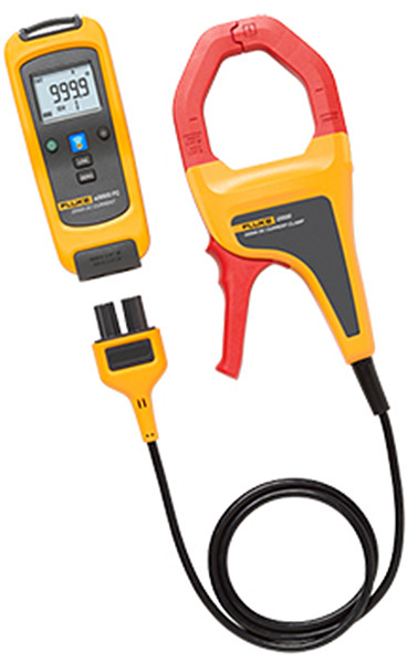 Fluke a3003 2000A Current Clamp Meter