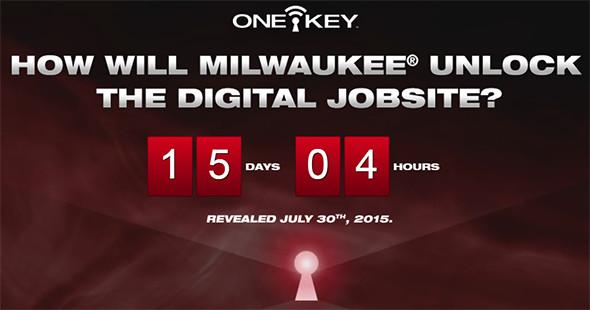 Milwaukee One Key