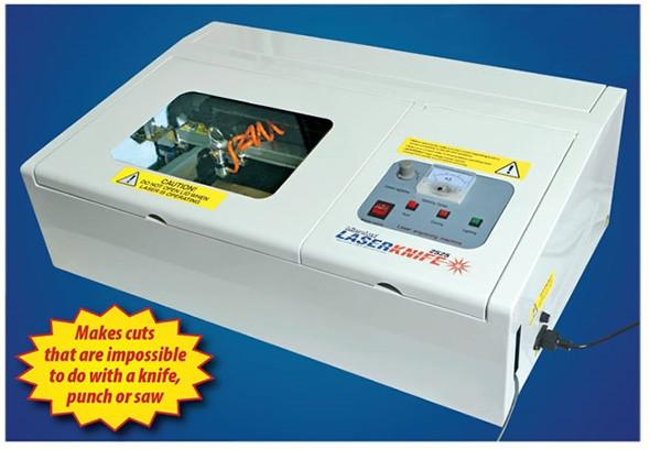 MicroMark LaserKnife