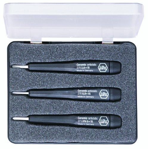 Wiha ceramic screwdriver set