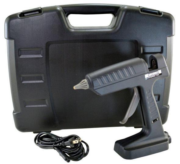 Home Depot Picture Surebonder Hybrid 120 gun only