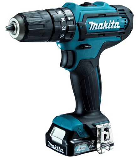 Makita 12V CXT Hammer Drill