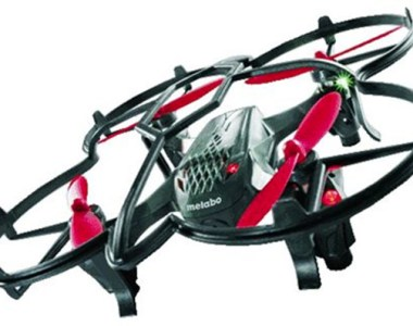 Metabo Quadcopter