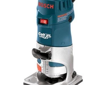 Bosch PR10E Colt Single Speed Router