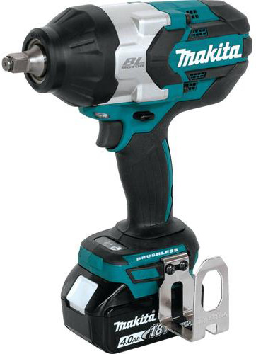 Makita XWT08 18V Brushless Impact Wrench