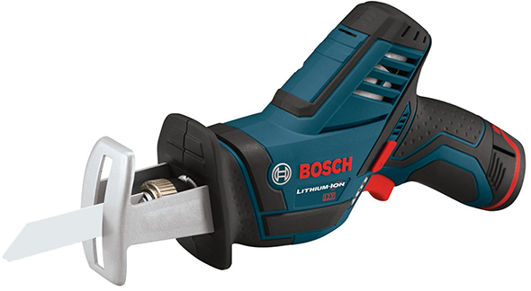 Bosch PS60 Compact 12V Max Reciprocating Saw