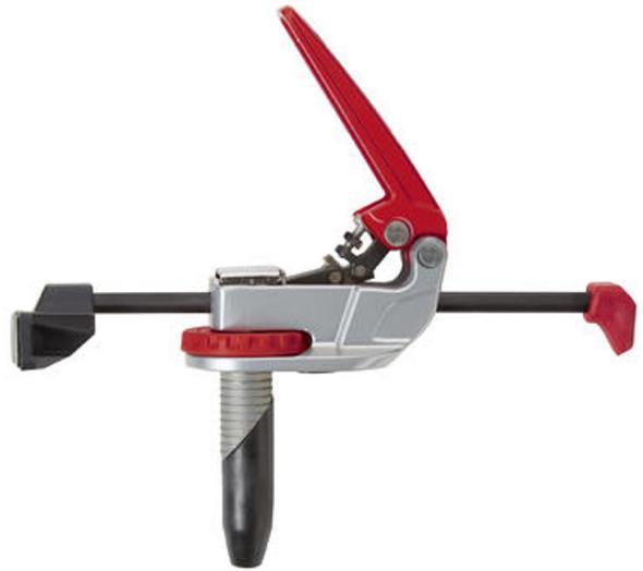 Craftsman Push Peg Clamp