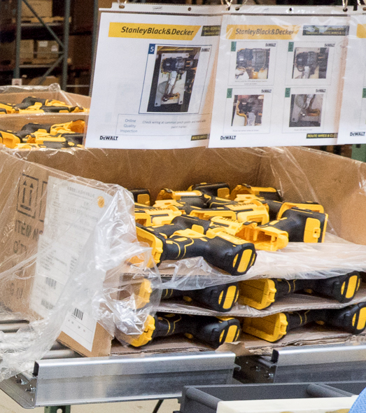 Dewalt 20V Max Brushless Premium Drill Housing Parts