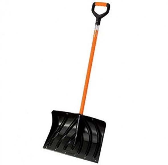 Snow Shovel Wear Strip Replacement
