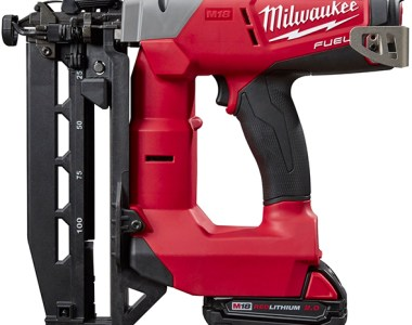 Milwaukee 2741 M18 Fuel Straight Finish Nailer
