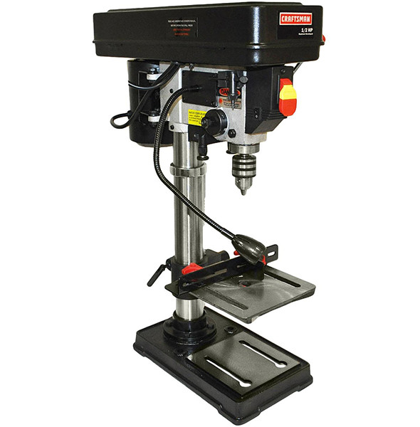 Steel City Drill Press For Sale