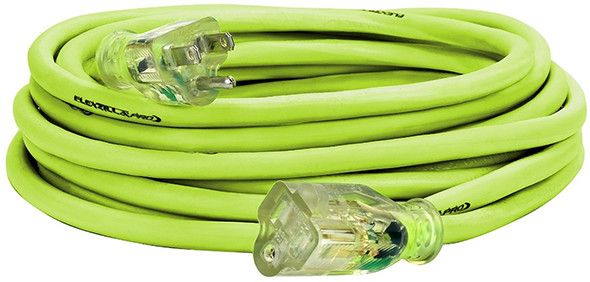 Flexzilla USA-Made Extension Cord