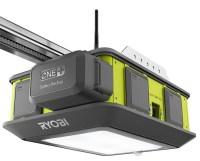 New Ryobi Garage Door Opener and Modular Accessory System