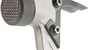 new estwing aluminum hammer al pro has a hidden feature