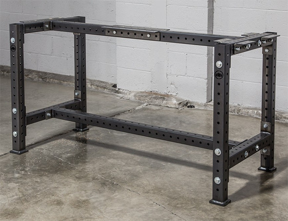 Rogue Supply Workbench Steel Frame